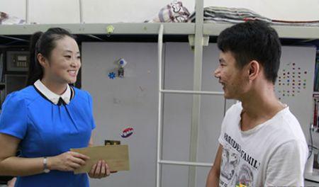 2018广西科技大学鹿山学院宿舍怎么样 住宿条件好不好