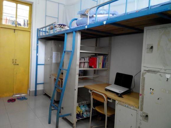 广东海洋大学宿舍怎么样