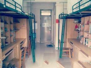 广东轻工职业技术学院宿舍怎么样 住宿条件好不好