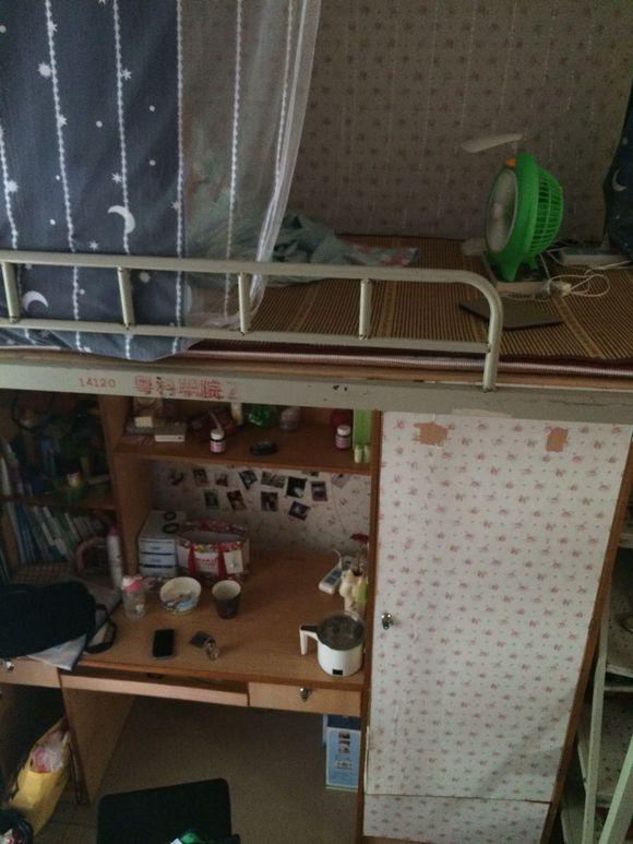 广东科学技术职业学院宿舍怎么样