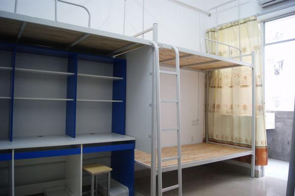 广州南洋理工职业学院宿舍怎么样