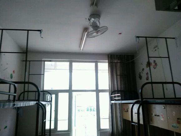 扬州市职业大学宿舍怎么样