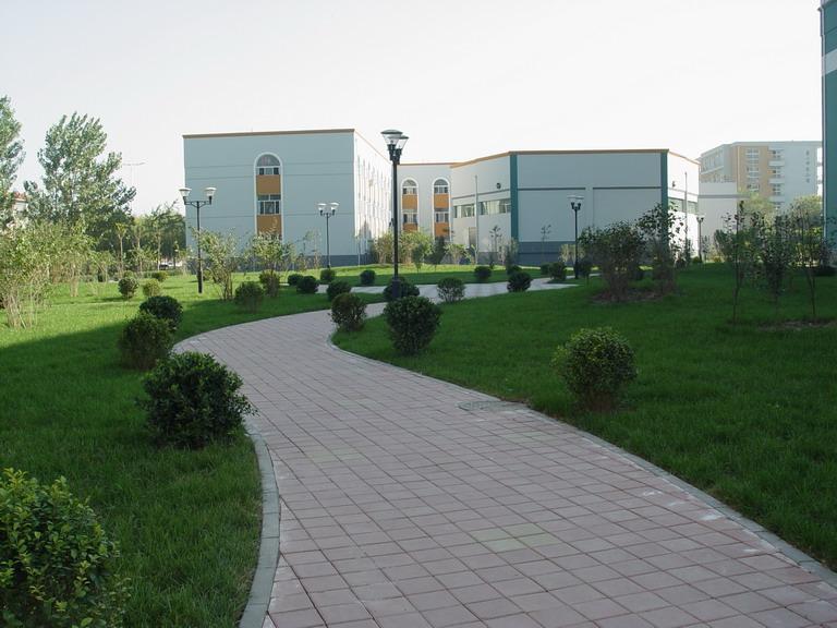 天津渤海职业技术学院宿舍怎么样 住宿条件好不好