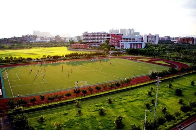 广州城建职业学院宿舍怎么样