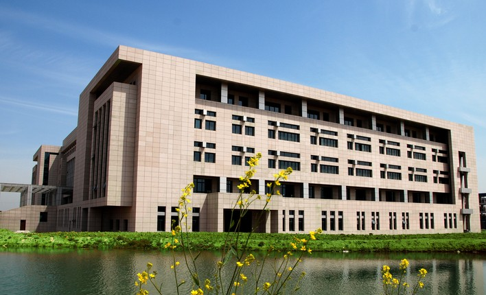 南京航空航天大学金城学院宿舍怎么样
