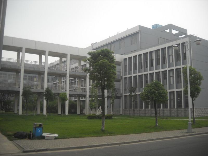 扬州工业职业技术学院宿舍怎么样